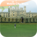 Cambridge UK Street Map for iPad
