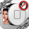 Don't Touch My Pics - Password lock photos & picture data for peace of